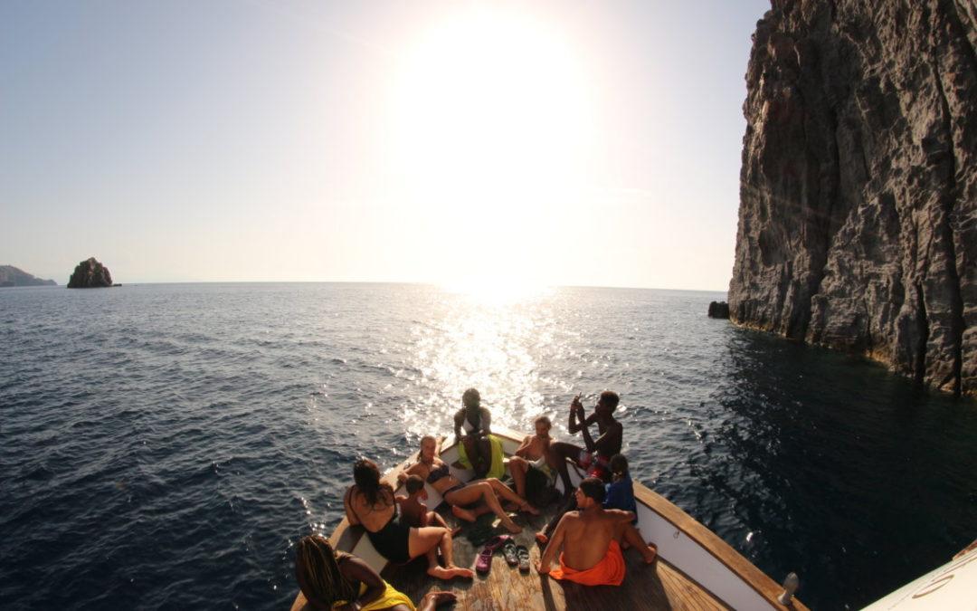 Vacanze a Lipari 2020
